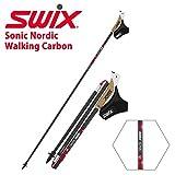 Swix Sonic Nordic Walking Carbon