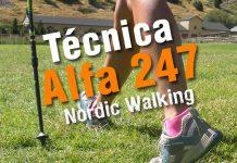 técnica alfa 247