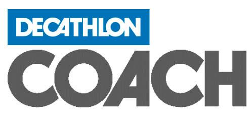 aplicación móvil marcha nórdica decathlon coach