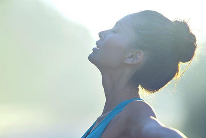 La energía en la respiración