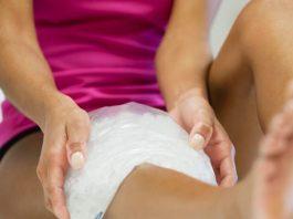 tratamiento lesiones con frío y calor