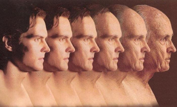 salud en la marcha nórdica los telomeros