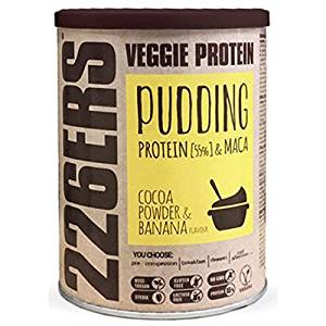 226ers-evo -veggie-pudding