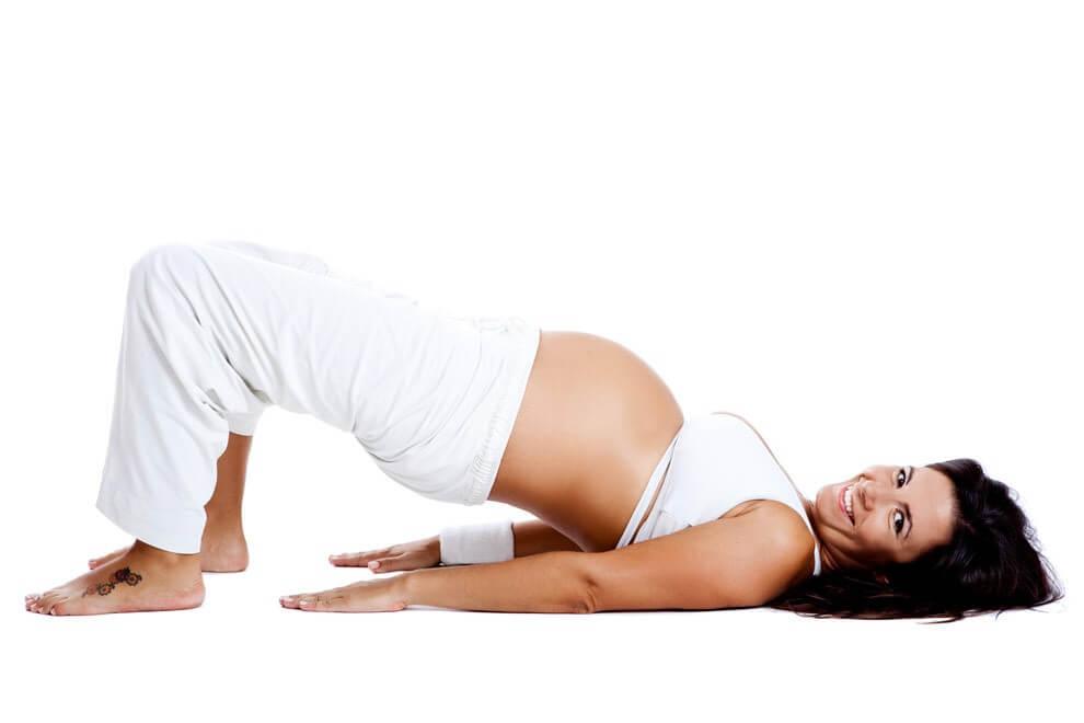 embarazo consecuencias marcha nórdica