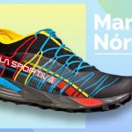 las mejores zapatillas de marcha nórdica
