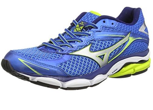 mizuno wave ultima marcha nordica