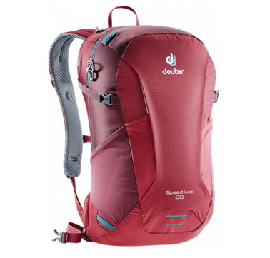 mochila deuter speed lite
