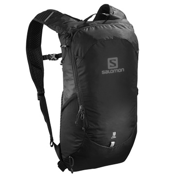 mochila salomon trailblazer 10
