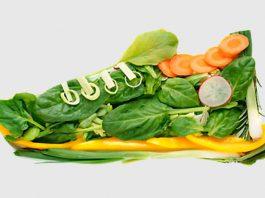 Nutrición para la marcha nórdica