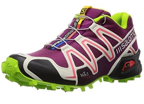 salomon speed cross 3w marcha nordica