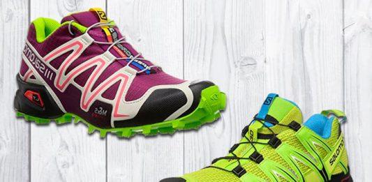 zapatillas calzado marcha nórdica