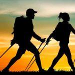 mejora tu cuerpo con la marcha nórdica
