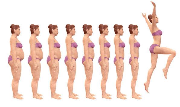 mejorar el cuerpo con la marcha nórdica