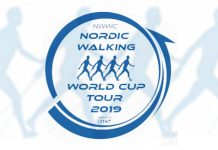 Campeonato mundo marcha nórdica