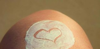 cuidar la piel con cremas marcha nórdica