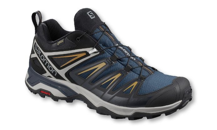 salomon x ultra 3 gtx marcha nordica